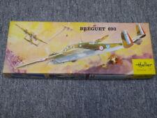 Maquette vintage Heller - Bréguet 693 au 1/72