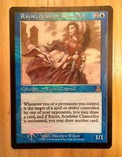 Blue Urza/'s Destiny Mtg Magic Rare 1x x1 1 PLAYED Opposition