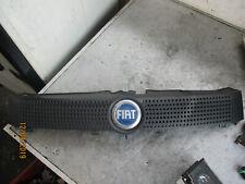 FIAT PANDA MK2 2006 FRONT GRILL & BADGE EMBLEM 735314236