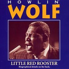 Howlin' Wolf -. Little Red Rooster