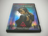 AEONFLUX DVD (GENTLY PREOWNED)