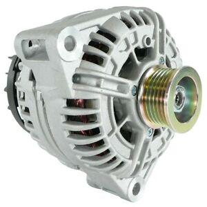 Alternator For 5.5L Mercedes Benz CL, CLK, E, G, S, SL Class 2002-2007; ABO0250