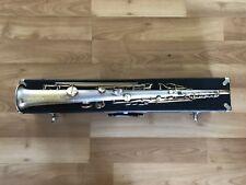 Vintage Conn New wonder soprano saxophone- Fresh overhalled