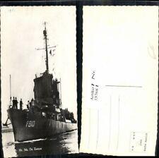 337681,Foto Ak Schiff Kriegsschiff Marine Hr. Ms. De Zeeuw F810