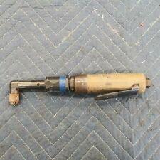 Dotco 90 Degree Drill Motor Mdl15lf282 62 14 28 Thread 4000 Rpm
