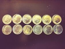 purchase a little or a lot - buy 5 dimes at a time