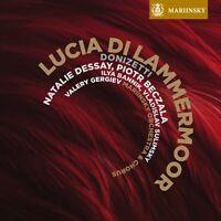 Natalie Dessay (Lucia) - Donizetti: Lucia di Lammermoor [CD]