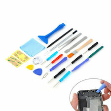 22 in 1 Open Pry Repair Screwdrivers Sucker Tools Kit For Cell Phone Tablet UL