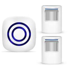 Home Sensors & Motion Detectors