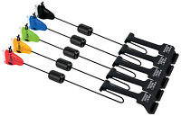 Fox Micro Swinger Bite Indicator NEW Carp & Pike Fishing *All Colours*