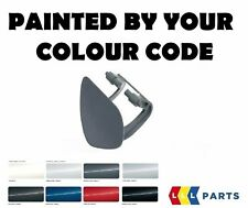 MERCEDES CLK W209 AMG FRONT HEADLIGHT WASH CAP RIGHT PAINTED BY YOUR COLOUR CODE