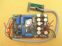 Studer 169 269 369 Supply Board / DC Converter 1.169.109-11 works perfect !