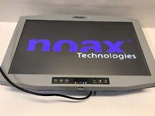 NOAX N10 C21W Industrial PC Intel Windows 7 Rugged IP65 aluminum enclosure