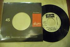 """I RAGAZZI DEL SOLE""""PER VIVERE INSIEME-disco 45 giri ARISTON It PROMO 1967"""" NUOVO"""