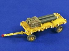 Verlinden 1/48 USAF Bomb Trailer with 2 Mark 82 Snakeye 500lb. Bombs w/TRD 2829