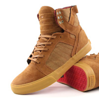 Supra Men's SKYTOP Trainers Various Colours