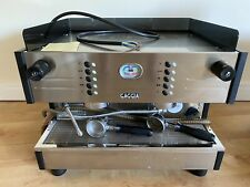 More details for gaggia lcd 2 group commercial espresso cappuccino machine