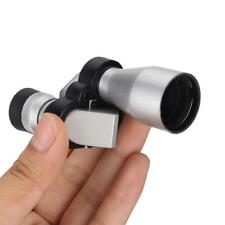 8X 20MM Pocket-Size Mini HD Night Vision High-definition Monocular Telescope
