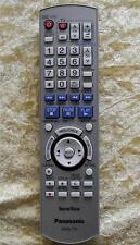 Panasonic Remote Control EUR7659YKO -DMR-ES10 DMR-ES15 DMR-ES30V DMR-E35V