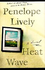 Heat Wave by Penelope Lively (1996, Hardcover)
