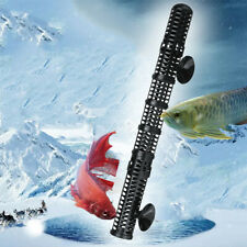 Universal 25W to 600W Aquarium Submersible Heater Protector Fish Tank Portbale.
