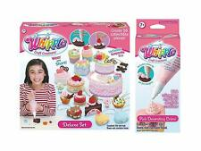 Whipple Deluxe Set with Whipple Pink Crème