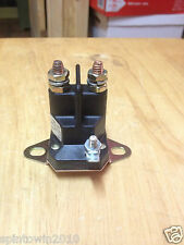 Tractor 3 Post Solenoid replaces murray 7701100MA, 7769224MA, 94613MA, 9924285