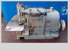 Industrial Sewing Machine Model Merow M 4dw