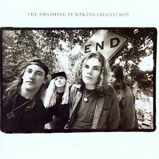 Greatest Hits [PA] by The Smashing Pumpkins CD