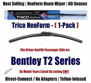 Super Premium NeoForm Wiper Blade (Qty 1) fits 1977-1980 Bentley T2 Series 16140