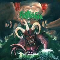 Rottrevore - Inquitous CD NEU OVP