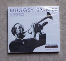 "CD AUDIO MUSIQUE / MUGGSY SPANIER ""JAZZ ME BLUES"" 17T CD ALBUM 2001 NEUF BLUES"