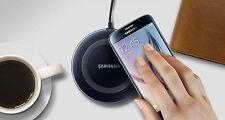 Original Samsung Galaxy S6 S6+ S7 Borde Inalámbrico Cargador para cargar