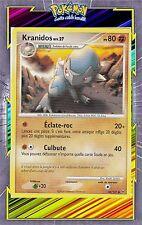 Kranidos - Platine - 46/127 - Carte Pokemon Neuve Française