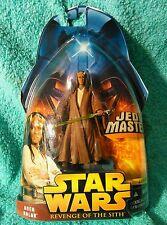 AGEN KOLAR #20 |Star Wars Revenge of the Sith figure 2005