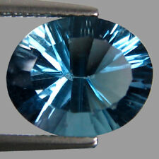 3.83ct Flourite  100% Natural Thailand Nice Color Gemstone $NR