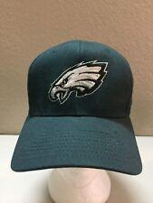 NFL Philadelphia Eagles Football Cap Hat Green with Lightwear which