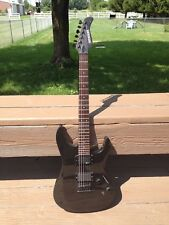 Fernandes Sustainer Electric Guitar with EMG Bridge Pickup
