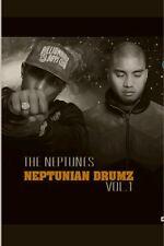 The neptunes drum kit 42MB .wav sounds for FL Studio, Reason $1.99 + bonus