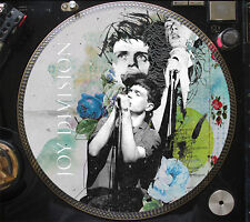"""Joy Division - Love Will Tear Us  Apart (Live In France 79) 12"""" Picture Disc LP"""