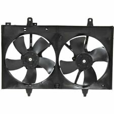 New NI3115124 Cooling Fan Assembly for Nissan Murano 2003-2007