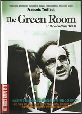 The Green Room (AKA) La chambre verte (1978) DVD, NEW!! François Truffaut