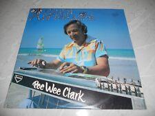 "Pee Wee Clark ""Touch Of Paradise"" LP Pop Folk Oz Dixie DRLP1000 NM"