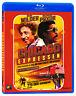 SILVER STREAK (1976) Blu-ray *REGION B* Gene Wilder (Arthur Hiller) *New*