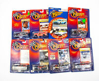 NASCAR Winner's Circle: Dale Earnhardt Die Cast Cars - Lot of 8 | NIP