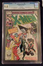 Uncanny X-Men #171 CGC 9.8 ROGUE JOINS THE X-MEN KEY BOOK!