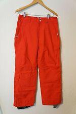Womens Burton Snowboard Ski Pants Size Medium