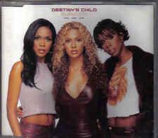 Destinys Child-Survivor Promo cd single