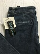 Jones New York Sport Premium Denim Size 6 28x27 Straight Leg Stretch Jeans NWT