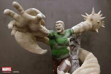 SANDMAN 1/4 Scale Statue XM Studios Spider-Man Sinister 6